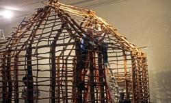 Deconstruction of the Hale.