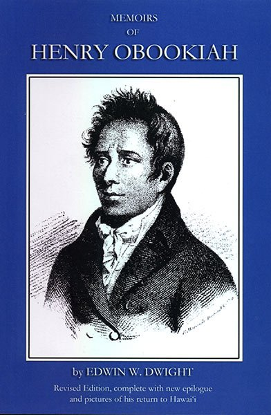 henry-obookiah book cover