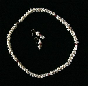 April Niihau Jewelry