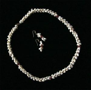April Niihau Jewelry