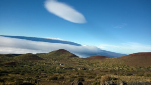 Photo of Mauna Kea